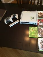 xbox 360, with 20 games including GTA 5.