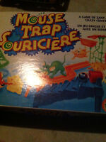 Mouse Trap, Are You Smarter Than a Fifth Grader, Scrabble