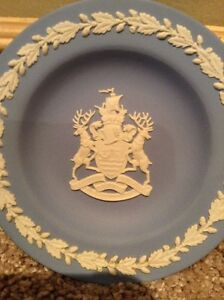 "Small 3"" Wedgewood plate Kitchener / Waterloo Kitchener Area image 1"