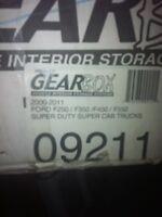 Husky gearbox for 2000-2011 ford f250 f350 f450 and f550