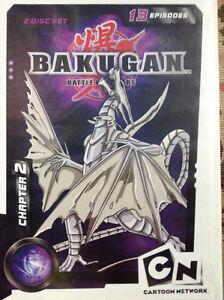 Bakugan Battle Brawlers Vol. 1, 2, 3, 4, 5, 6 Kingston Kingston Area image 2