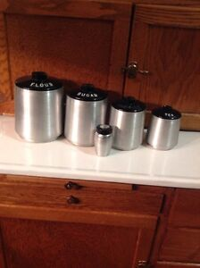 Several sets of canisters and prices, check out my other ads.  Belleville Belleville Area image 4