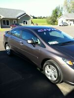 2013 Honda civic LEASE TAKEOVER ...... Well maintained.