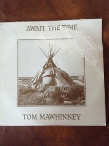 Tom Mawhinney Await the Time