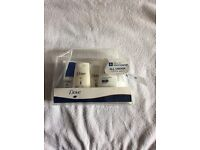 Dove travel minis collection brand new holidays