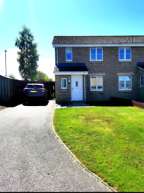 3 bed semi detached house Inshes area
