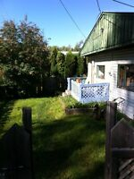 House in south hazelton for sale
