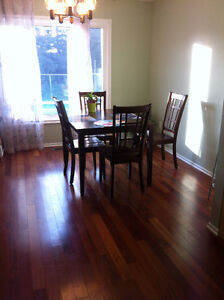 Great location Kanata center clean bedroom for rent