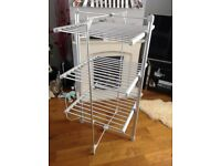 Electric clothes airier 3 tier Dry soon