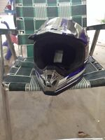 HJC motorcycle/atv helmet