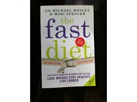 Book : the fast diet