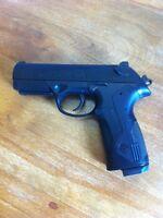 Beretta Px4 Storm bb and pellet pistol