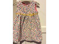 Summer Dress 12-18 months £3