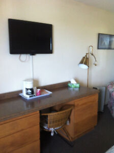 Extended Stay Lodging Opportunity! $250 per week.