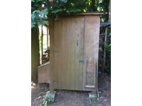 Chicken coup / garden shed