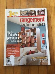 Magazine JE DECORE West Island Greater Montréal image 7