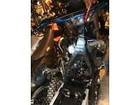 WANTED original wr250r 2013 fuel injection tank!!