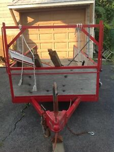 Trailer in GREAT condition FOR SALE