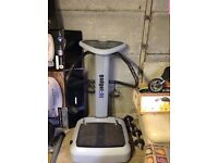 Vibration plate/ power plate. by gadget fit