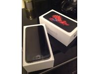 Brand new iPhone 6S, Never Used 16GB - black/space grey