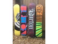 Ski and Snowboard Wax | Edge | Repairs | Services