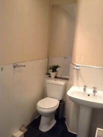 One bedroom flat immediate entry