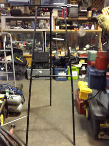 Artist Easel Metal for painting, drawing etc. $20