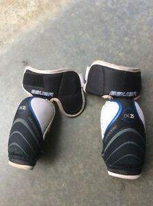 Youth large elbow pads