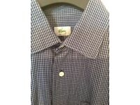 Mens designer shirts size large