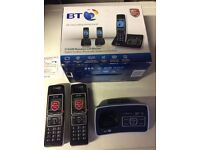 Bt6500 Nuisance call Blocker cordless phone