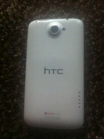 32gb unlocked Htc one x for sale