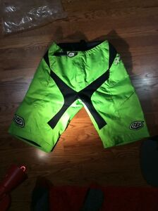 Troy lee disigns shorts