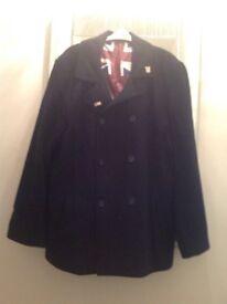Sunderland ( SAFC) Winter Jacket.