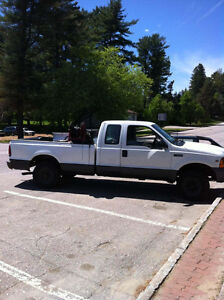 2000 Ford F-350 Camionnette