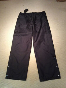"Cordura 36"" waterproof riding pants"