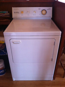 Maytag Secheuse
