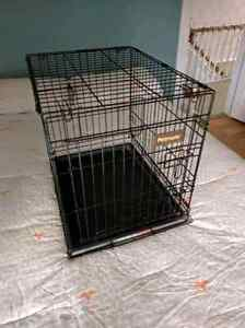 Metal Cage Dog Kennel