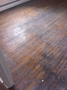 Refinish Your Hardwood Floors Today St. John's Newfoundland image 1