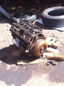 Free gm 3.1L v6 shortblock for parts or scrap