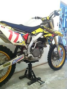 Awesome 450! Must See. Need Gone!