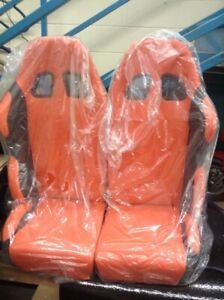 ***Dune buggy seats atv side by side etc NEW***