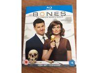 Bones Blu-Ray 3-Disc Box Set Season 7