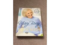 Mary Berry Absolute Favourites Brand New