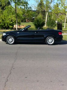 2010 BMW 128i convertible for sale