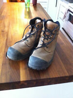 Work Boots - Size 12