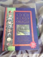 The Lord of the Rings Oracle