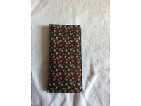 Cath Kidston floral travel wallet brand new perfect for holidays