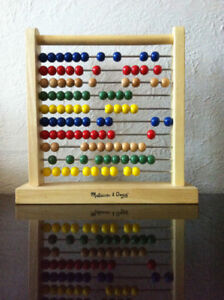 Boulier/Abacus