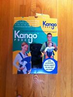 Kango pouch baby carrier
