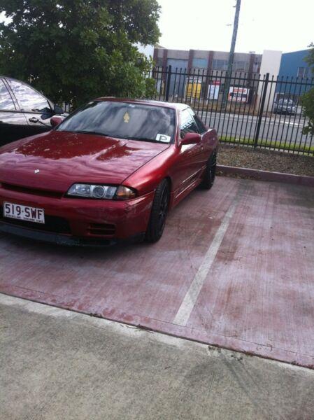 Image Nissan Skyline R32 Urgent Sale Cars Vans Utes Gumtree Australia